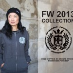 TITOBOY APPROVED APPARELS FW 2013 COLLECTION