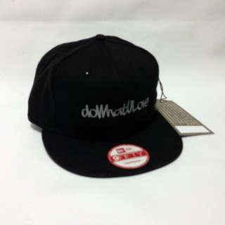 NEW ERA x TBA SNAPBACK