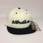 Our Version III doWhatULove snapback is here!